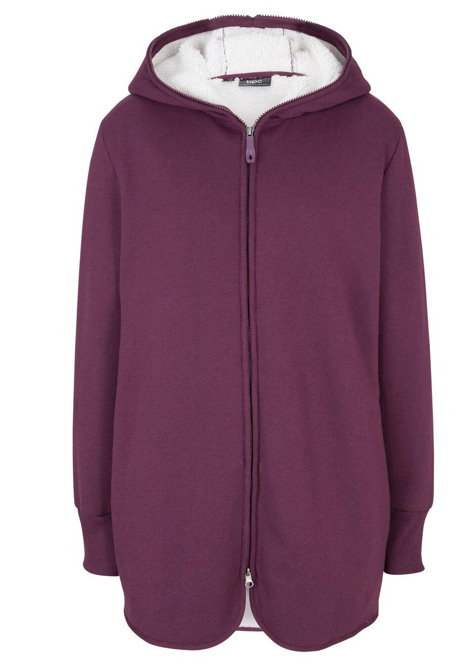 Куртка с флисовой подкладкой от bonprix