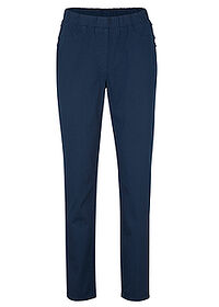 Pantaloni treggings bleumarin bpc bonprix collection 0