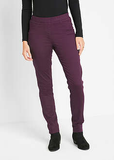 Pantaloni treggings bpc bonprix collection 52
