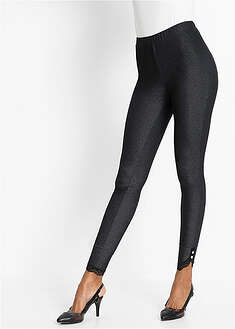 Jegging csipkével BODYFLIRT boutique 38