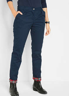 Pantaloni chino termo bpc bonprix collection 18