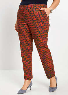 Pantaloni cu stretch bpc selection 58
