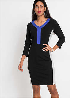 Rochie colour-blocking BODYFLIRT 39
