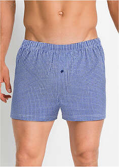 Boxer lejer jerse (3buc/pac) bpc bonprix collection 54