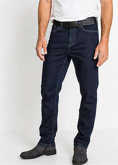 Dżinsy ze stretchem Classic Fit Tapered John Baner JEANSWEAR 7