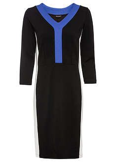Rochie colour-blocking BODYFLIRT 56