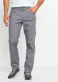 Pantaloni cu stretch bpc bonprix collection 4