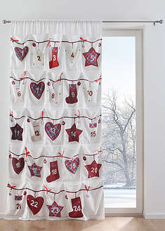 Draperie de Advent 1buc. bpc living bonprix collection 11