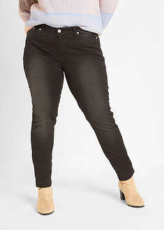 Джинсы Skinny суперстрейч John Baner JEANSWEAR 56