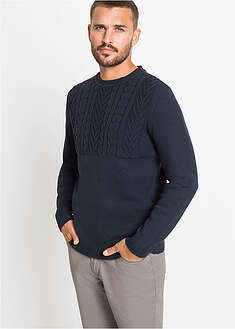 Sweter bpc bonprix collection 1