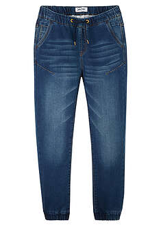 Téli farmer fiúknak, Regular Fit John Baner JEANSWEAR 16