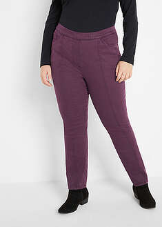 Pantaloni cu stretch bpc bonprix collection 50