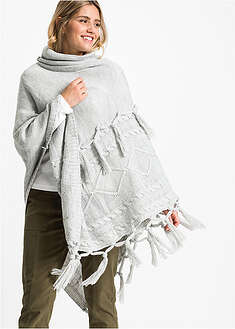 Poncho bpc bonprix collection 4