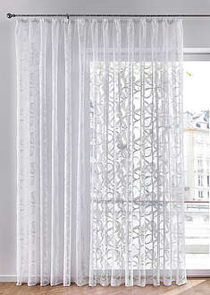 Jacquard függöny (1 db) bpc living bonprix collection 47