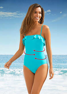 Costum de baie modelator, nivel 1, durabil bpc selection 39