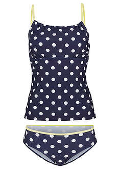 Costum baie tankini (set/2piese) bpc bonprix collection 25