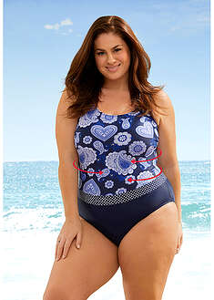 Costum de baie shape nivel 1 bpc bonprix collection 36