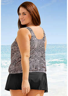 Tankiny top bpc bonprix collection 52