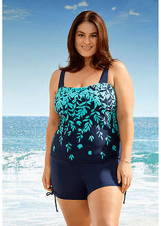 Costum baie Tankini (2piese) bpc bonprix collection 25