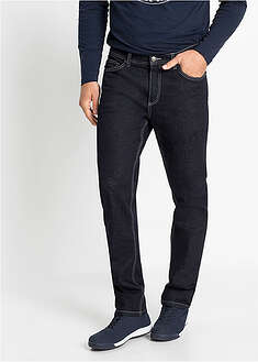 Strečové džínsy Regular Fit Straight John Baner JEANSWEAR 50