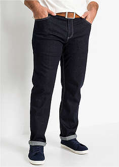 Blugi stretch Regular Fit, straight John Baner JEANSWEAR 37