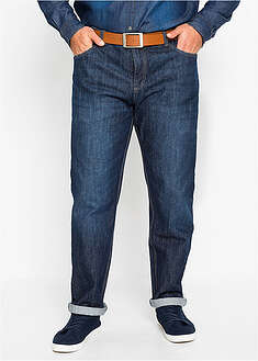 Dżinsy Classic Fit Tapered John Baner JEANSWEAR 20