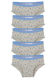Chilot Panty fete (5buc/pac) bpc bonprix collection 5
