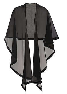 Szal - poncho bpc bonprix collection 14