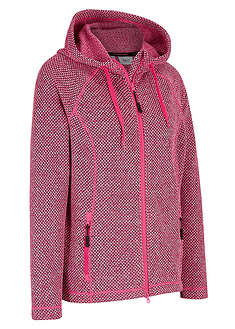 Jachetă fleece tricotat bpc bonprix collection 57