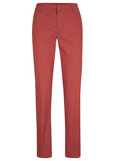 Pantaloni chino slim-fit din bumbac bpc bonprix collection 22