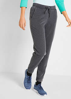 Pantaloni 7/8 jogging, nivel 1 bpc bonprix collection 32