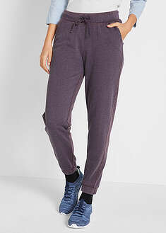 Pantaloni 7/8 jogging, nivel 1 bpc bonprix collection 52