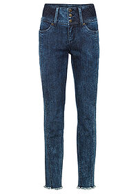 Blugi Skinny dark moon washed RAINBOW 0