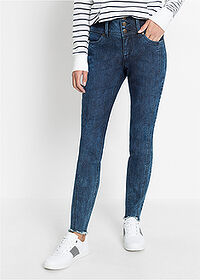 Blugi Skinny dark moon washed RAINBOW 1