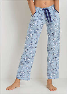 Pantaloni pijama (2buc/pac) bpc bonprix collection 27