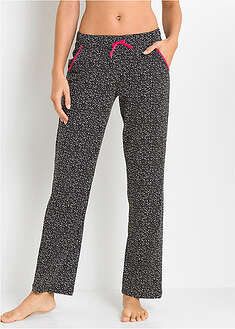 Pantaloni pijama (2buc/pac) bpc bonprix collection 5