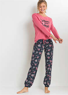 Pijama bpc bonprix collection 22