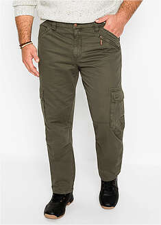 Pantaloni Cargo Loose Fit RAINBOW 14