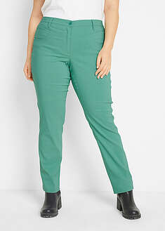 Pantaloni drepţi cu stretch bpc bonprix collection 50