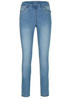 Blugi jeggings confort-stretch John Baner JEANSWEAR 20