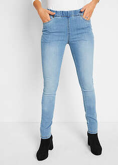 Blugi jeggings confort-stretch John Baner JEANSWEAR 53