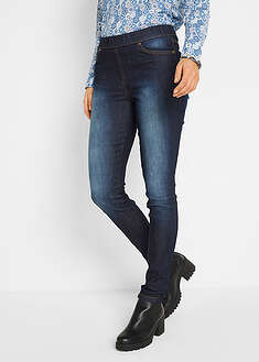 Blugi jeggings confort-stretch John Baner JEANSWEAR 38