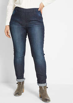 Blugi jeggings cu confort-stretch John Baner JEANSWEAR 27