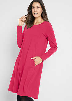 Rochie din jerse, bio bpc bonprix collection 54