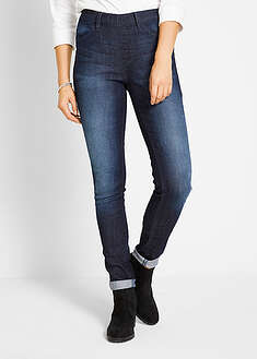 Blugi jeggings cu confort-stretch John Baner JEANSWEAR 46