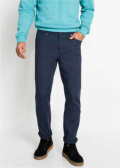Pantaloni stretch slim fit, straight bpc bonprix collection 12