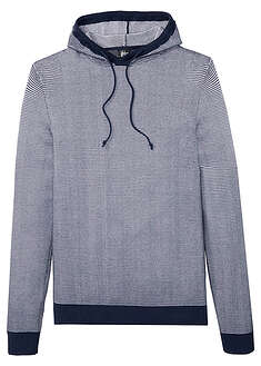 Sweter z kapturem bpc bonprix collection 13