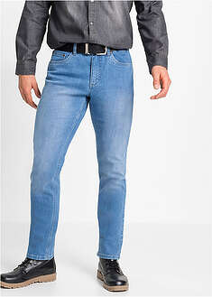 Джинсы стрейч Slim Fit Straight John Baner JEANSWEAR 14