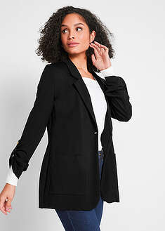 Blazer lung Maite Kelly bpc bonprix collection 13