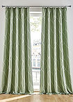 Draperie jacquard (1buc/pac) verde închis bpc living bonprix collection 4